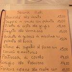 Foto di Antica Osteria Dal Capo