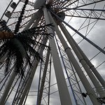 The Wheel at The Island