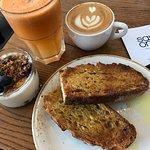 Foto de Sakona Coffee Roasters