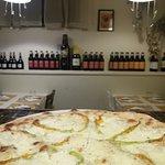 pizza & vino