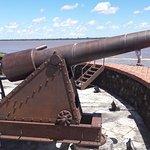 Forte do Presepio Photo