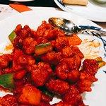 Chicken sweet & sour