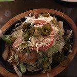 Foto de The 1800 Mexican Restaurant