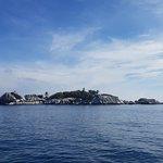 Great dive site Labas