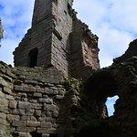 Oberer Treppenturm