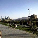 Piazza dell'Imam