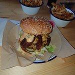 Crafty Burger의 사진