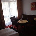 Zimmer 119