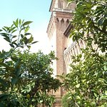 Castello Estense ภาพถ่าย