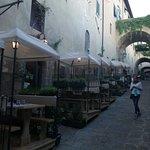 Photo of La Fortezza