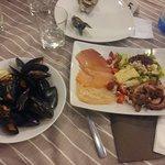 Фотография Bagno Laura Restaurant