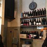 Foto de Wine O'Clock Shop Prague