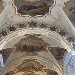 Church of St Peter im Schwarzwald Foto