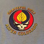 Grateful Deli, Aspen, CO.