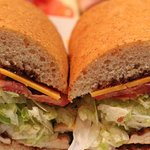 Food that's fast, not fast food