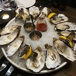 White Horse Oyster & Seafood Bar Photo