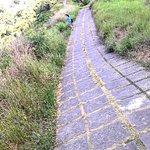 坎普罕山脊徒步线路照片