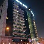 迪拜科普特酒店照片