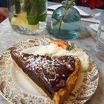 Our Wonderful Dessert