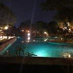 坦普雷森酒店照片