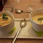Restaurant Auberge Edelweiss Photo