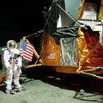 Space Expo ภาพถ่าย