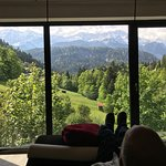 View from Spa