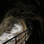 River Gorge trail