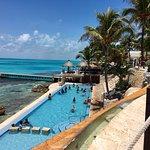 加拉风自然礁石公园照片
