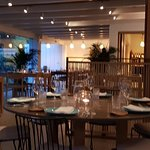Restaurante Casbah Formentera Foto