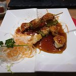 Photo of Musashi Noodles & Sushi Bar