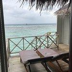 Cinnamon Dhonveli Maldives Photo