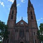 St. Bonifatius ภาพถ่าย