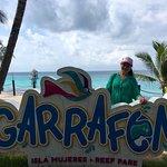 Photo of Garrafon Natural Reef Park