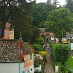 Portmeirion Village Foto