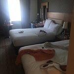 โรงแรมฮิลตัน บริสทอล ภาพถ่าย