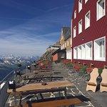 Berggasthaus Alter Saentis Fotografie