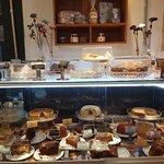 Bilde fra Sow Cake Lounge