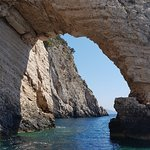 Mario's Cave and Turtle Boat Trips Photo