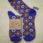 Сувенирные носки, мужские, размер 41-45