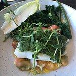 Bild från Rocksalt Restaurant