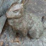 Denkmal Sankt Franziskus