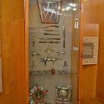 Павловские ножи
