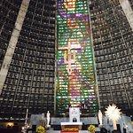 Catedral en Río !