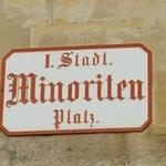 Minoritenplatz