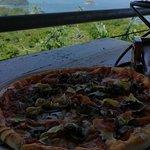 Foto de La Lambretta Pizza