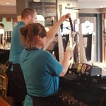 Great Food and Great Service at your New Sizzling Pub and Grill The Barley Mow where more, costs