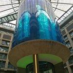 Radisson Blu Hotel, Berlin ภาพถ่าย