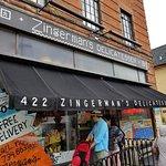 Foto de Zingerman's Delicatessen