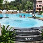 Centara Grand Beach Resort Phuket Photo